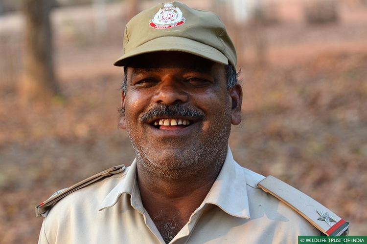 Madhya Pradesh, Wildlife Crime, Van Rakshak, Guardians of the Wild, Wildlife Crime Prevention, Forest Guards, Frontline Forest Staff